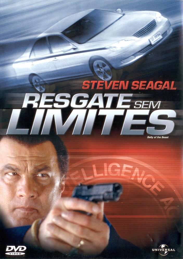 Resgate Sem Limites - Filme 2003 - AdoroCinema