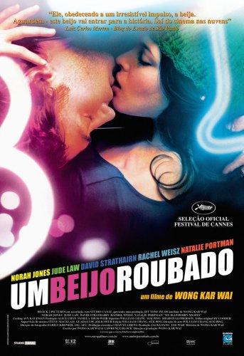 Um Beijo Roubado - Filme 2007 - AdoroCinema