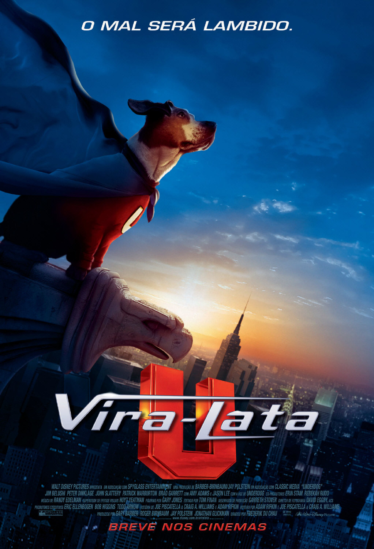Vira-Lata - Filme 2007 - AdoroCinema