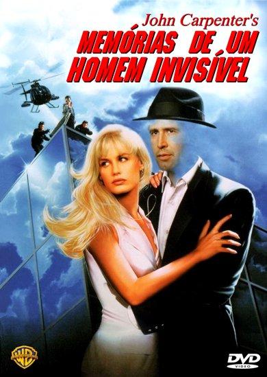 Resultado de imagem para Memórias de Um Homem Invisível (1992)