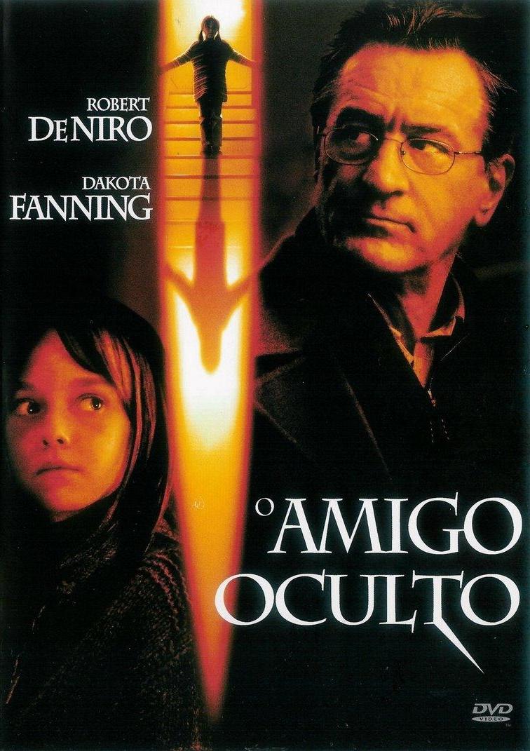 O Amigo Oculto - Filme 2004 - AdoroCinema