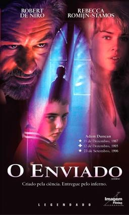 O Enviado - Filme 2002 - AdoroCinema