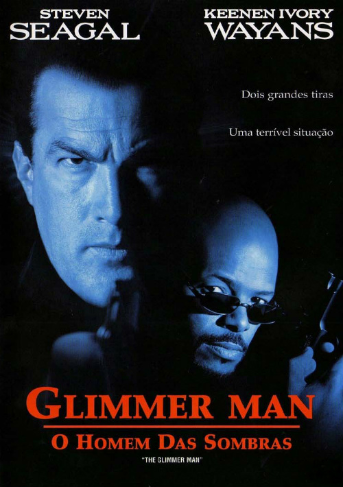 Glimmer Man - O Homem das Sombras - Filme 1996 - AdoroCinema