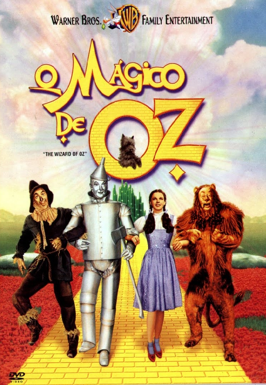 O Magico De Oz Filme 1939 Adorocinema