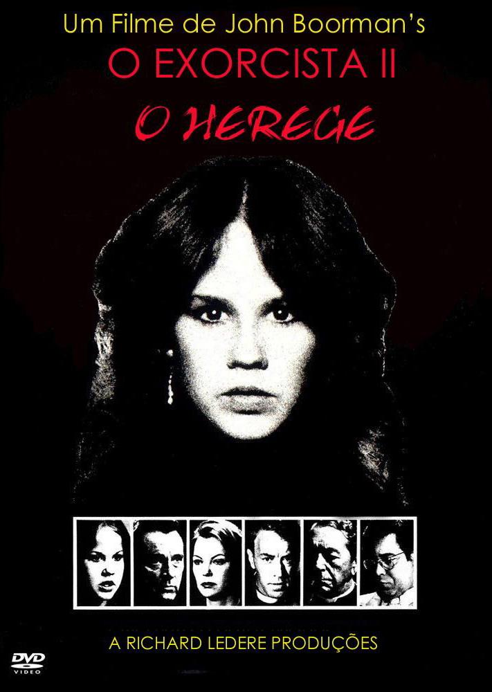 O Exorcista II - O Herege - Filme 1977 - AdoroCinema