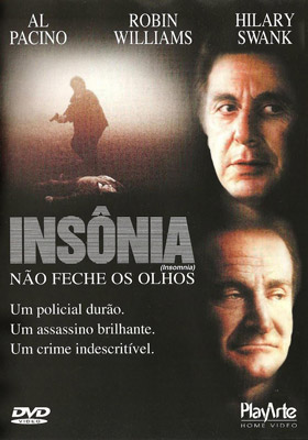 Insônia - Filme 2002 - AdoroCinema