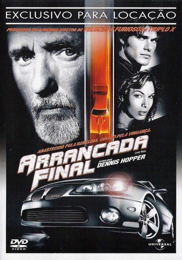 DUBLADO FINAL BAIXAR ARRANCADA FILME