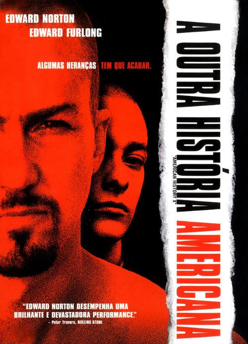 A Outra História Americana - Filme 1998 - AdoroCinema
