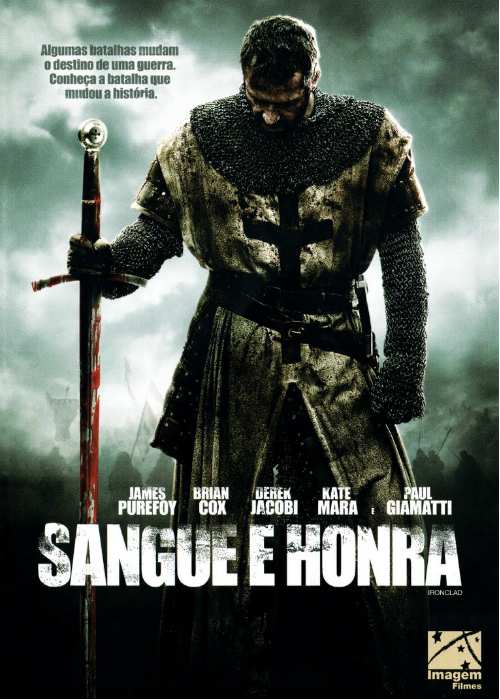 Resultado de imagem para Sangue e Honra (2011)