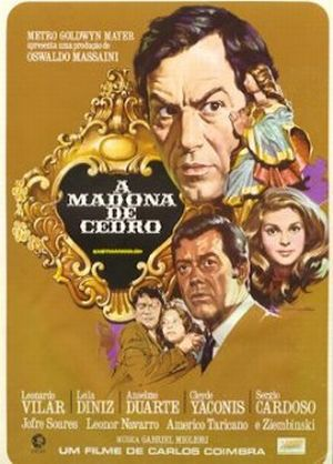 A Madona de Cedro - Filme 1968 - AdoroCinema