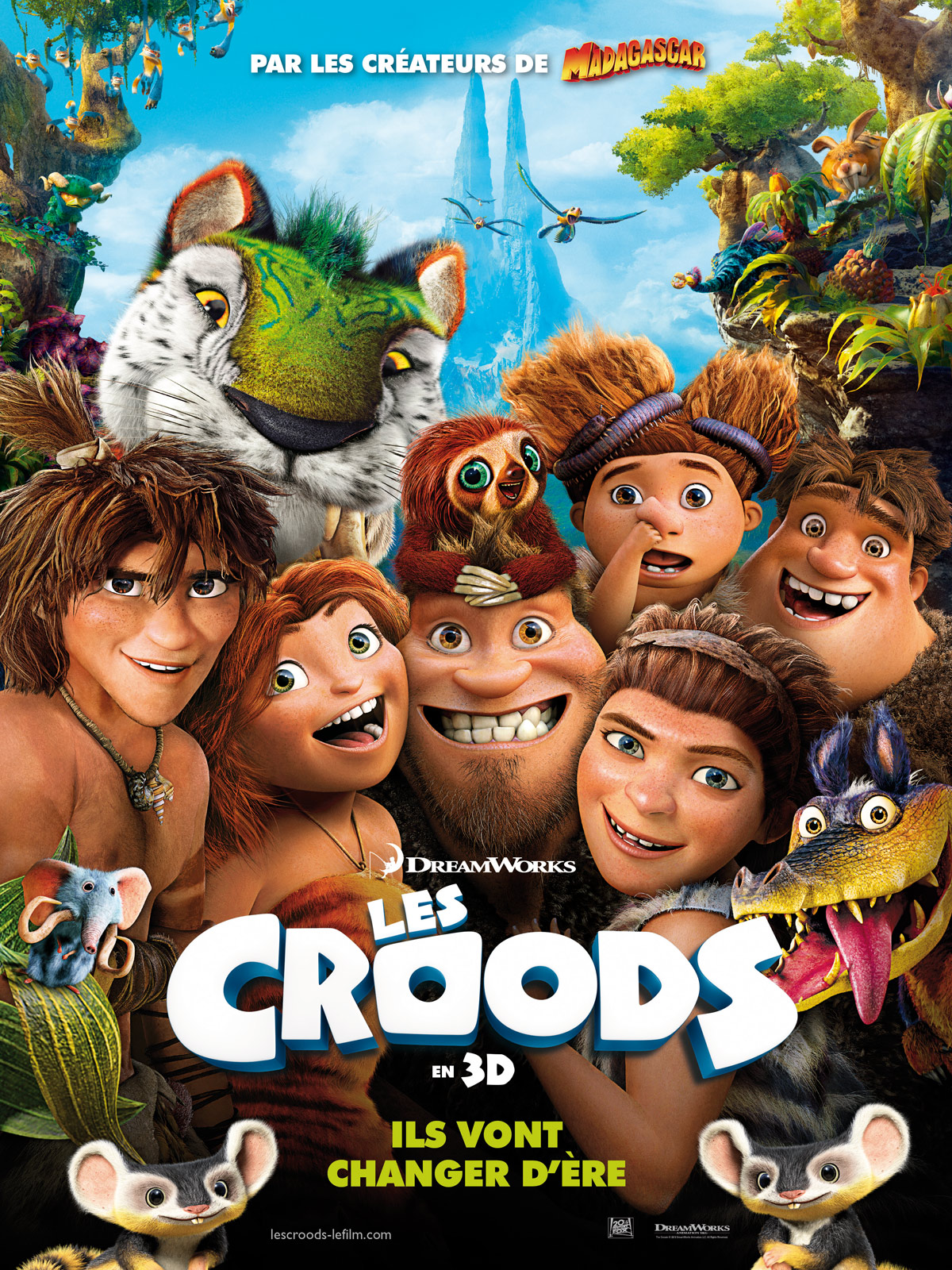 Filme-Os-Croods-2 Filme Os Croods 2