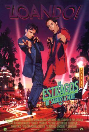 Os Estragos de Sábado a Noite - Filme 1998 - AdoroCinema