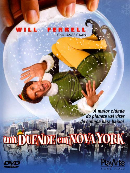 Um Duende em Nova York - Filme 2002 - AdoroCinema
