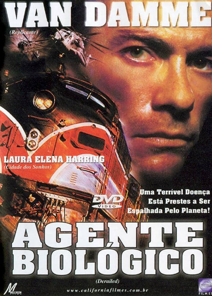 Agente Biológico - Filme 2002 - AdoroCinema