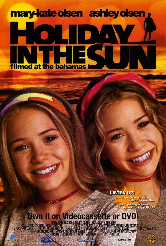 Resultado de imagem para Holiday in the Sun 2001