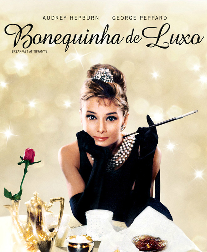 Bonequinha de Luxo - Filme 1961 - AdoroCinema