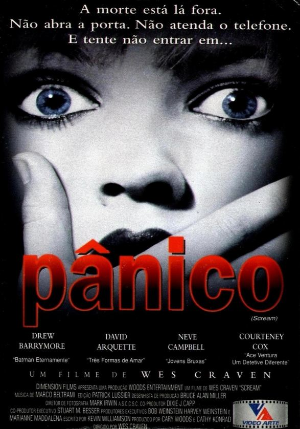 Pânico - Filme 1996 - AdoroCinema