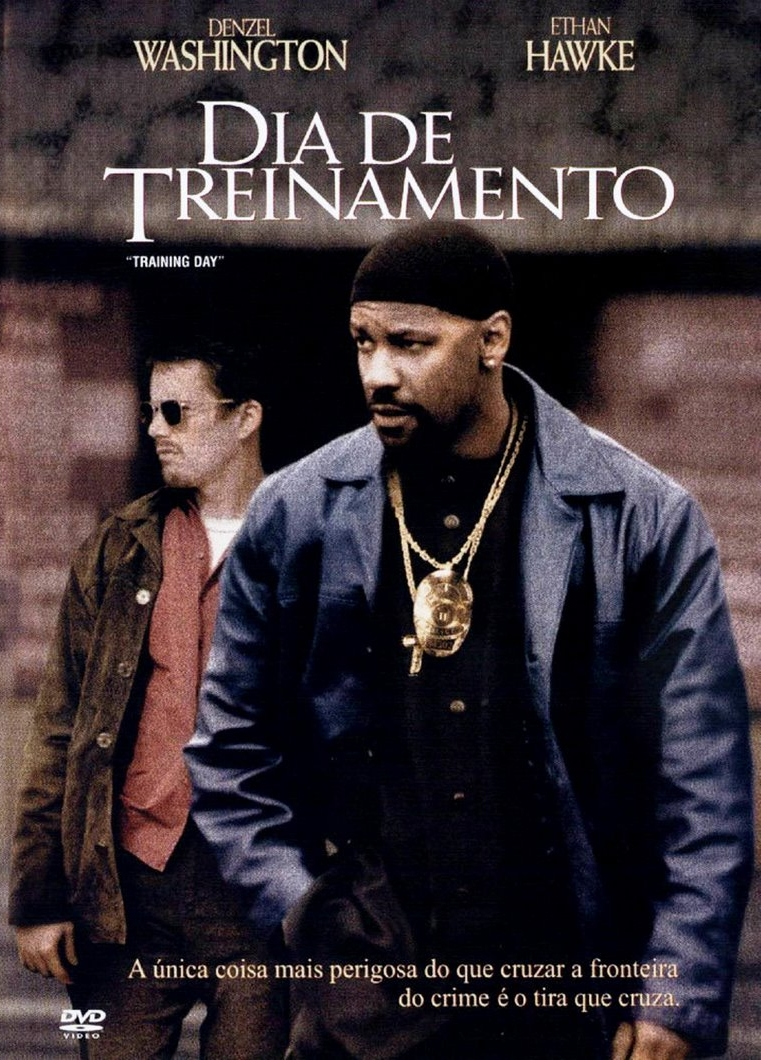 Dia de Treinamento - Filme 2001 - AdoroCinema