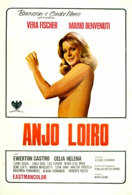Anjo Loiro - Filme 1973 - AdoroCinema