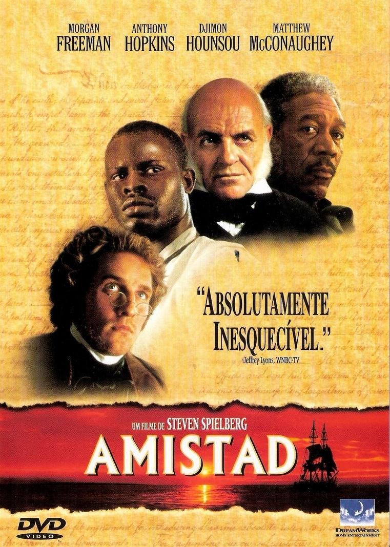 Amistad - Filme 1997 - AdoroCinema