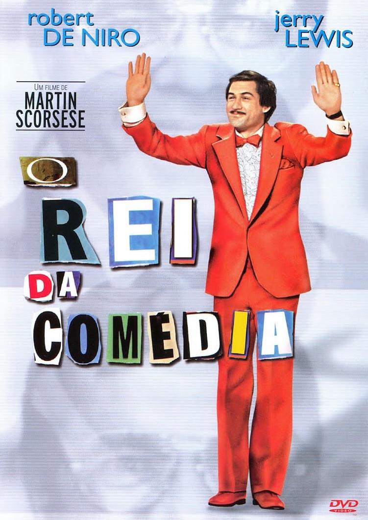 O Rei da Comédia - Filme 1983 - AdoroCinema