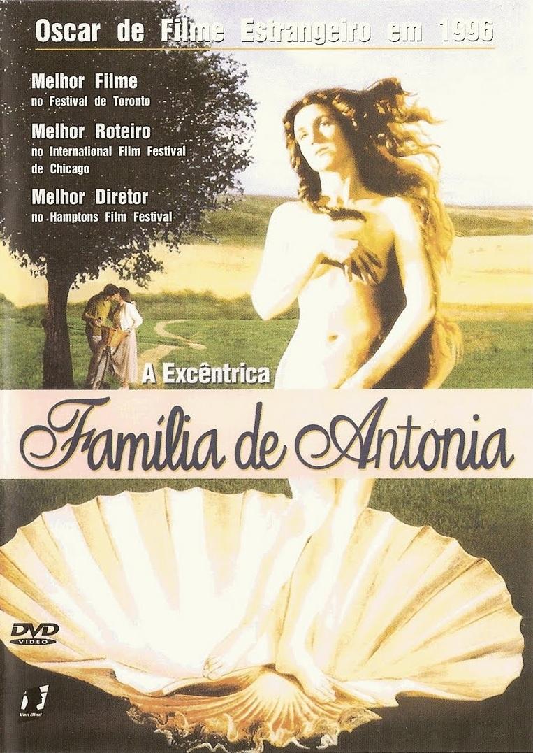 A Excêntrica Família de Antonia - Filme 1995 - AdoroCinema