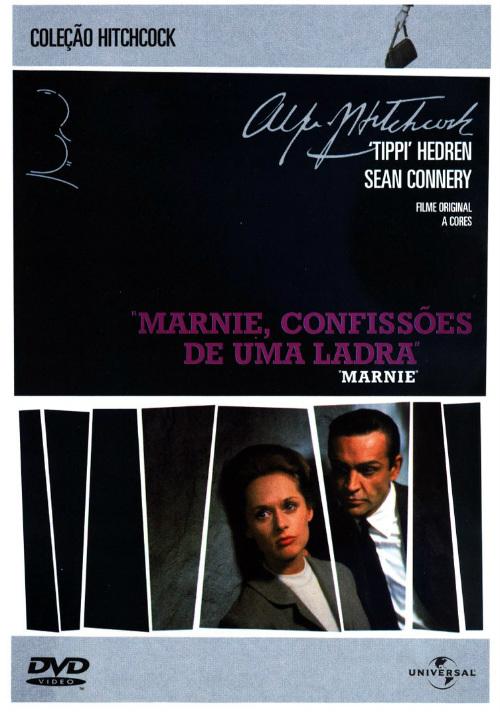 Marnie, Confissões de uma Ladra - Filme 1964 - AdoroCinema
