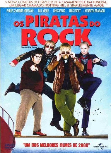 Os Piratas do Rock - Filme 2009 - AdoroCinema