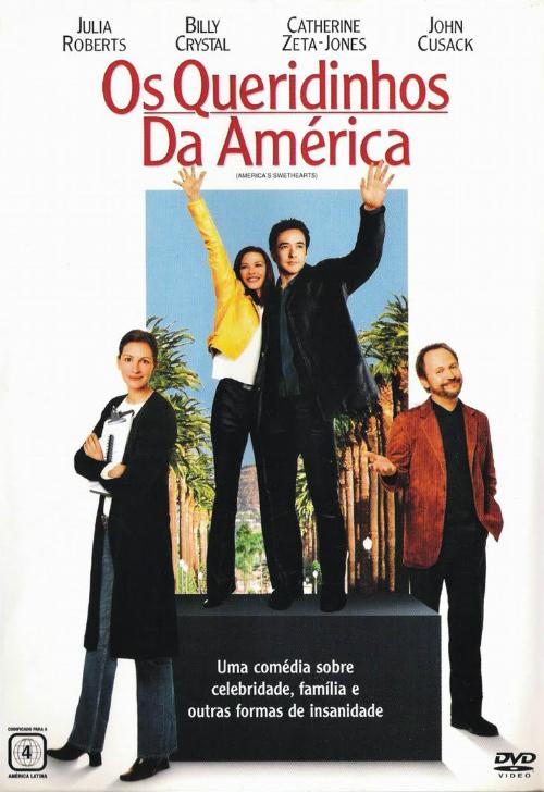 Os Queridinhos da América - Filme 2001 - AdoroCinema