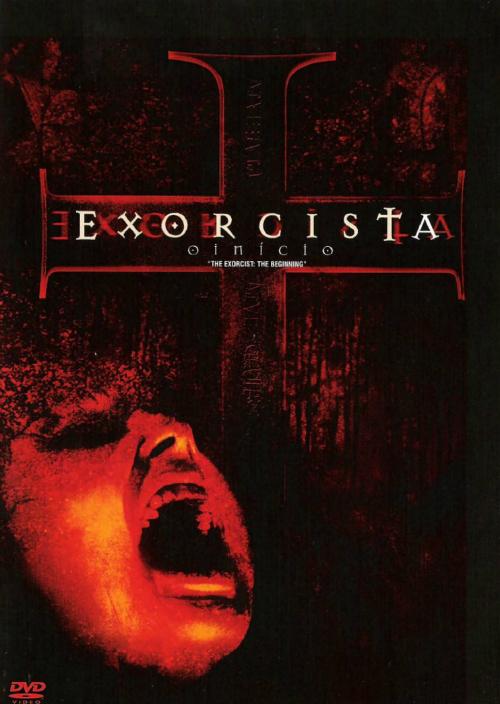 O Exorcista - O Início - Filme 2004 - AdoroCinema