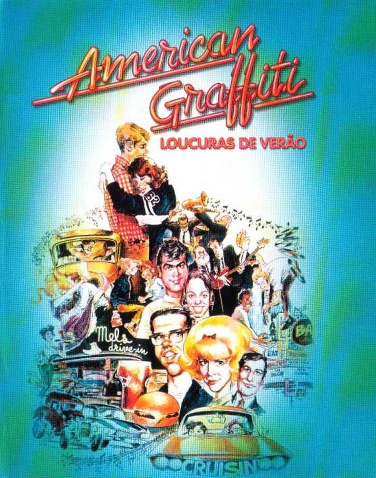 Loucuras de Verão - Filme 1973 - AdoroCinema