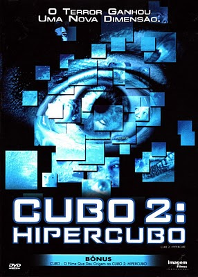 Cubo 2 - Hipercubo - Filme 2002 - AdoroCinema