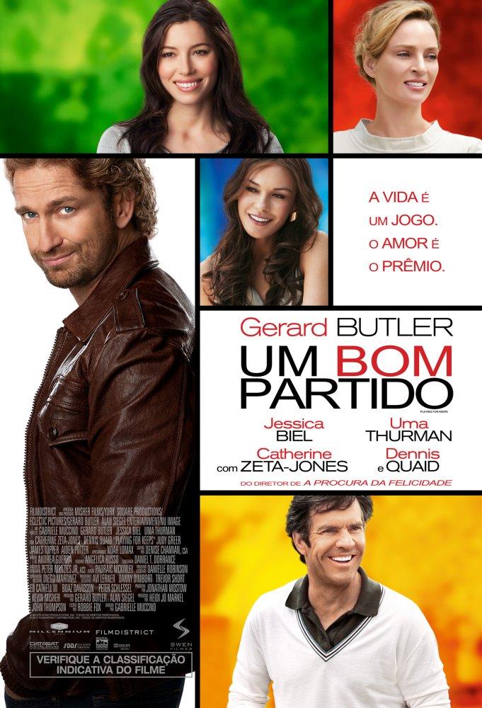 Um Bom Partido - Filme 2012 - AdoroCinema
