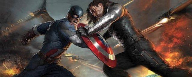 Capitão América 3: Relação entre Steve Rogers e Soldado Invernal será o tema central do filme - Notícias de cinema - AdoroCinema