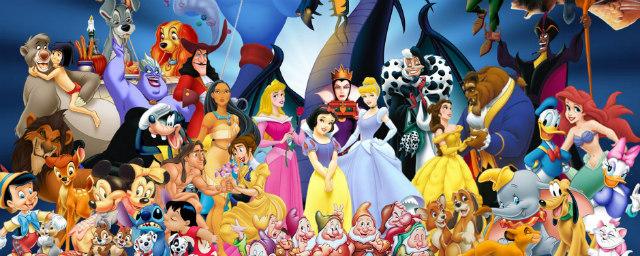 Top 20 As Melhores Animacoes Da Disney Materias Especiais De