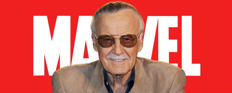 Descanse em paz, lenda: Stan Lee, um dos ícones da Marvel, morre aos 95 anos