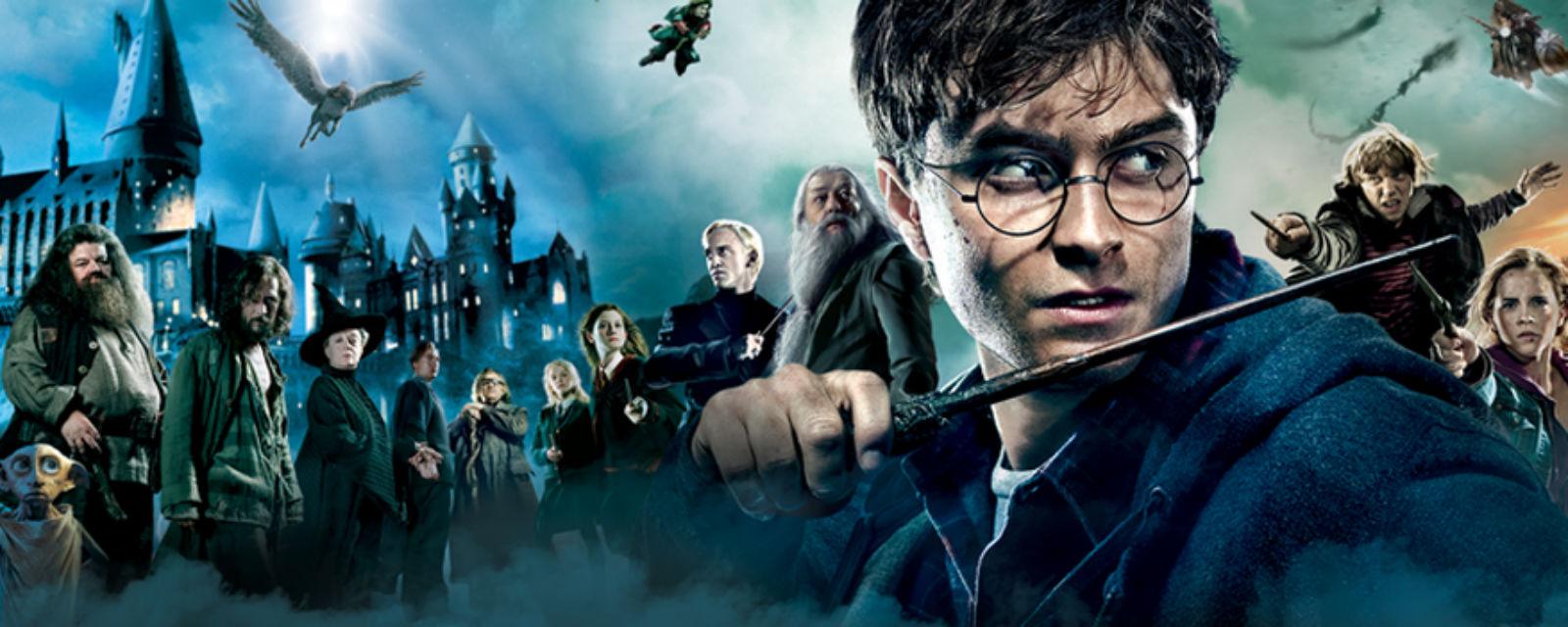 20 histórias dos livros que fizeram falta nos filmes de Harry ...