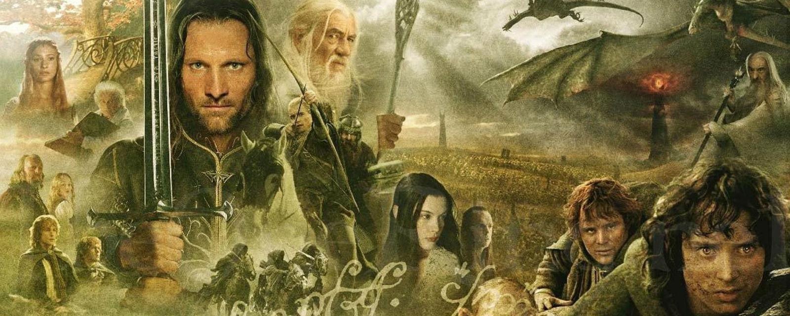 Série inspirada em O Senhor dos Anéis vai ter múltiplas temporadas  produzidas pela Amazon - Notícias de séries - AdoroCinema