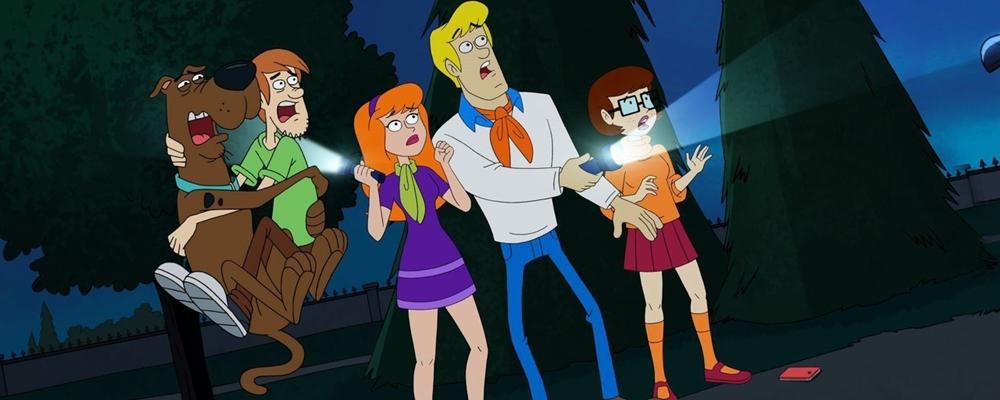 Scooby Doo E Os Flintstones Vao Ganhar Novas Series Animadas