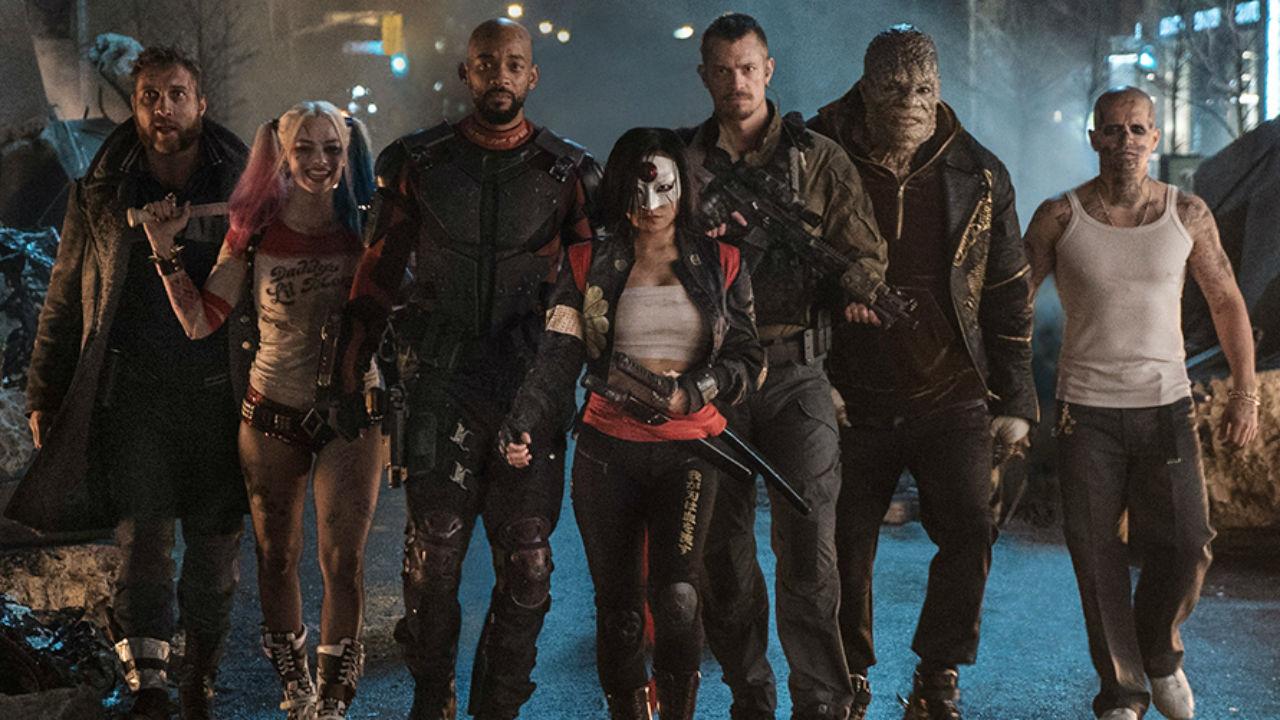Esquadrão Suicida 2: James Gunn deve promover reboot na franquia - Notícias  de cinema - AdoroCinema