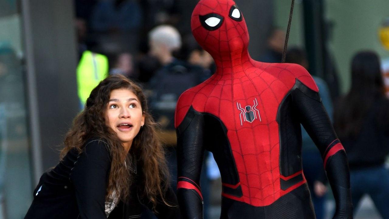 Homem-Aranha - Longe de Casa: Identidade do herói é revelada em ...