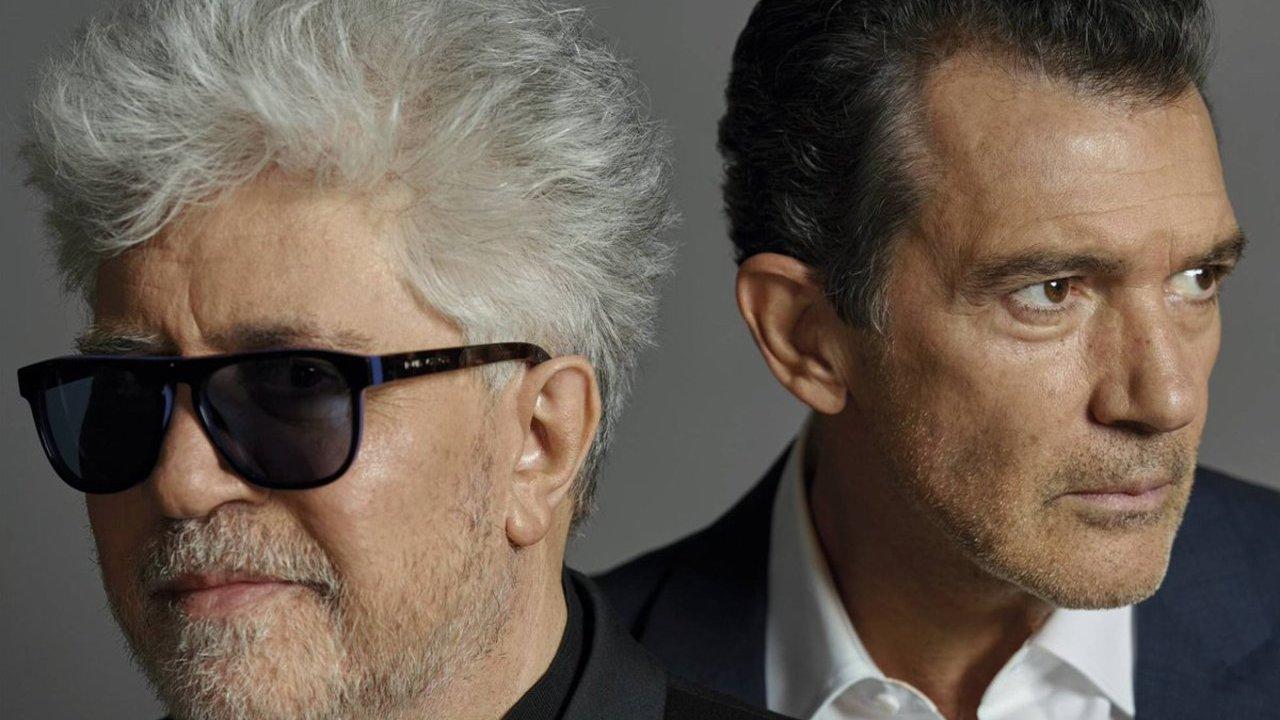 Dor e Glória: O novo filme de Pedro Almodóvar corresponde ...