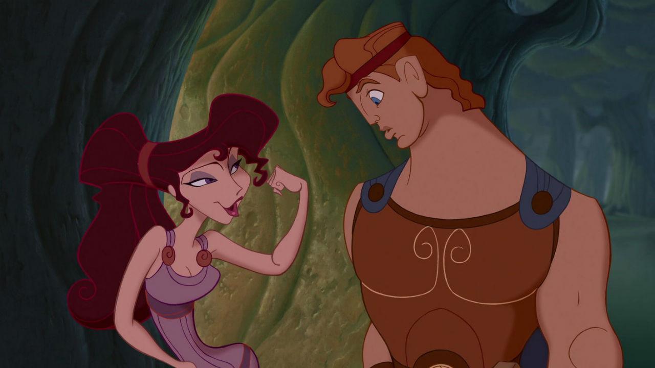 Hercules Definido O Elenco Da Versao Teatral Noticias De Cinema