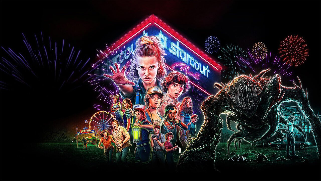 Image result for stranger things season 4 what will happen