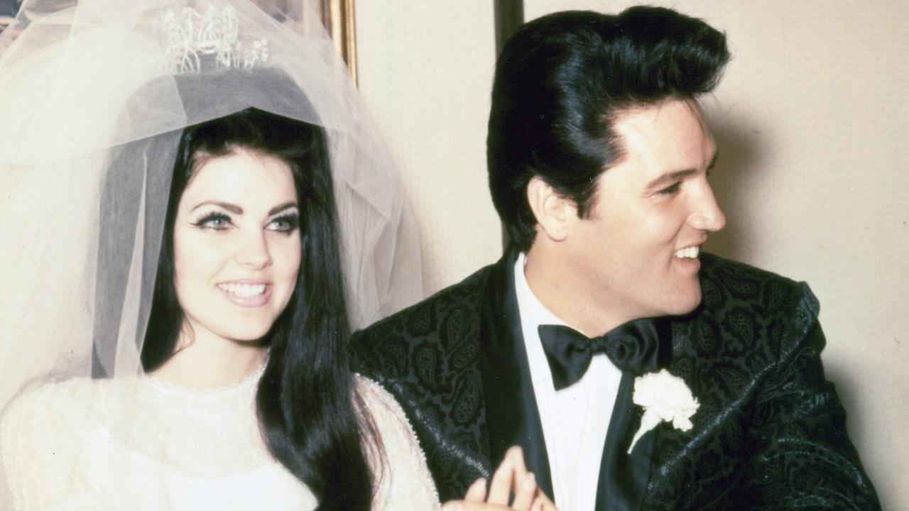 Biografia de Elvis Presley escala atriz para viver Priscilla Presley - Notícias de cinema - AdoroCinema