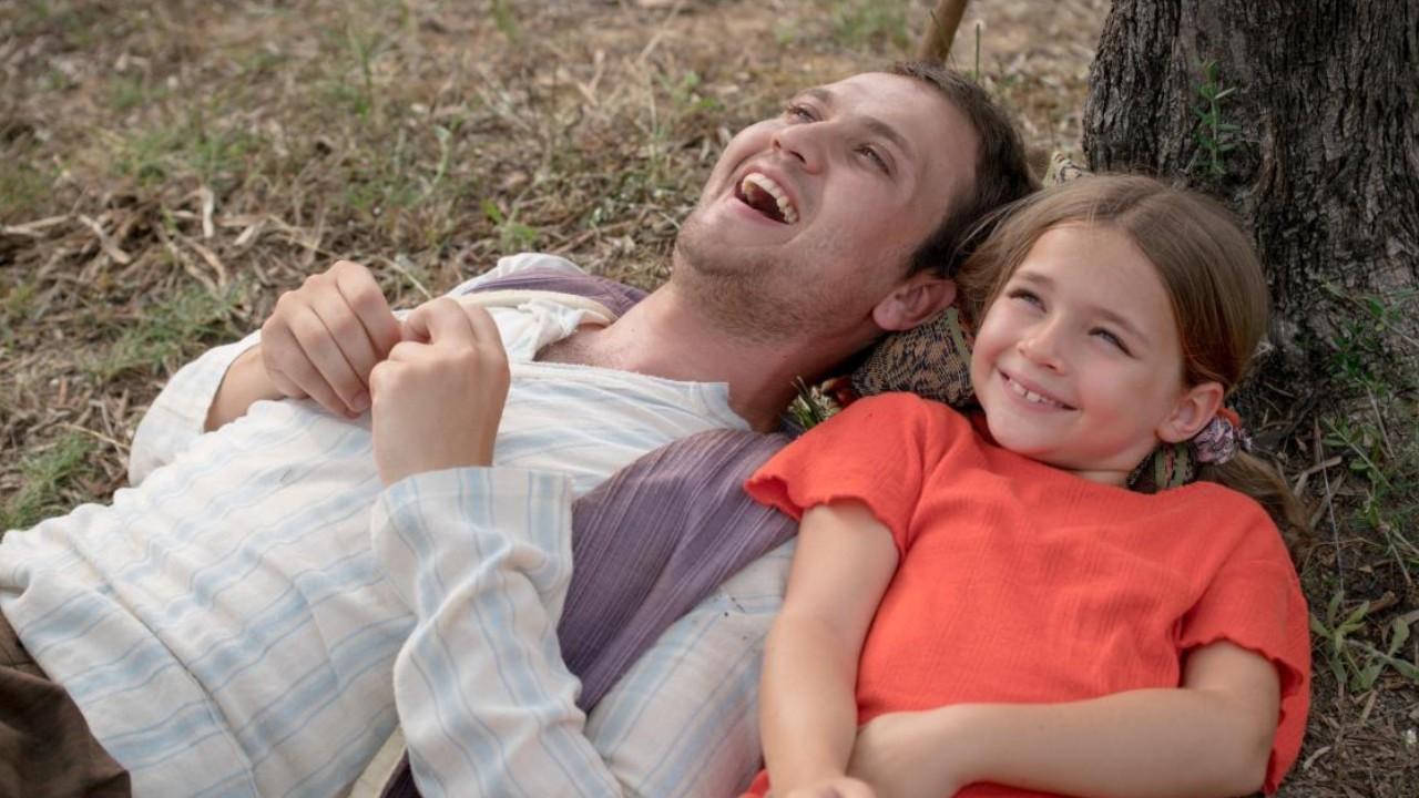 Imagem do filme Milagre na Cela 7