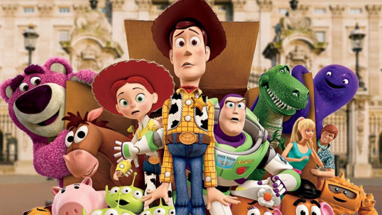 Disney Channel promove maratona de filmes da Pixar nos finais de semana de  junho - Notícias de cinema - AdoroCinema