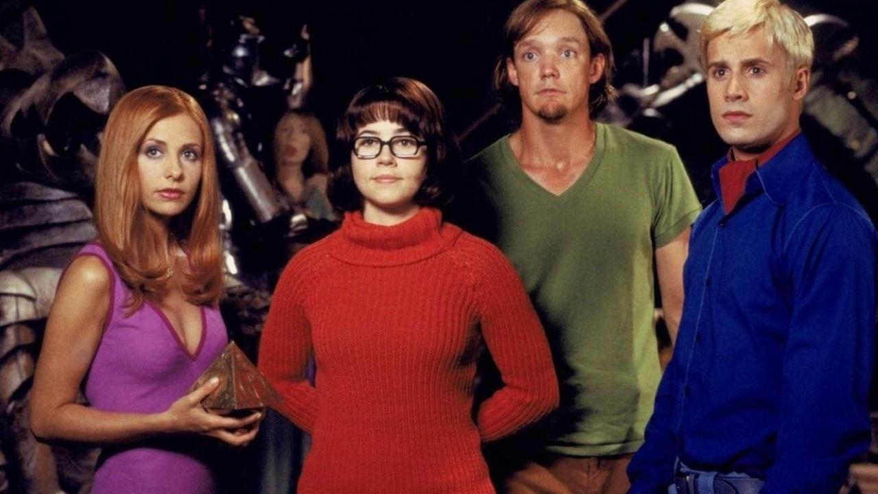"""James Gunn revela que personagem era """"abertamente gay"""" em roteiro original  de Scooby-Doo - Notícias de cinema - AdoroCinema"""