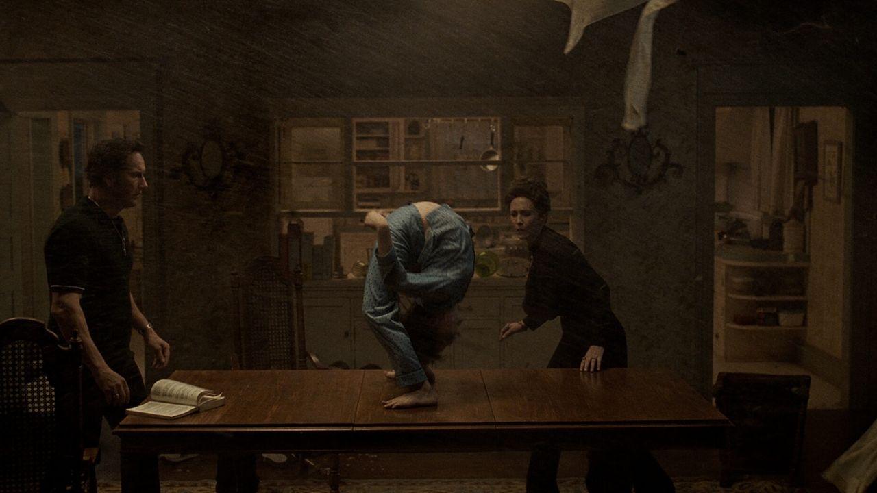 Invocação do Mal 3: Vídeo exclusivo mostra as vítimas reais que são retratadas no filme; confira - Notícias de cinema - AdoroCinema