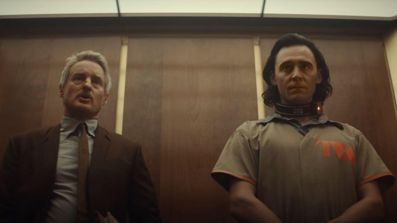 Loki: O que é a TVA? Conheça a agência que controla o Multiverso da Marvel  (Exclusivo) - Notícias de séries - AdoroCinema